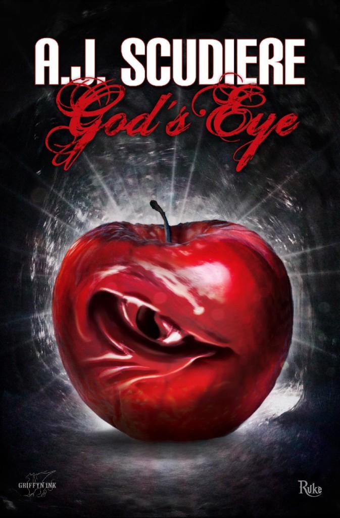 God's Eye Cover