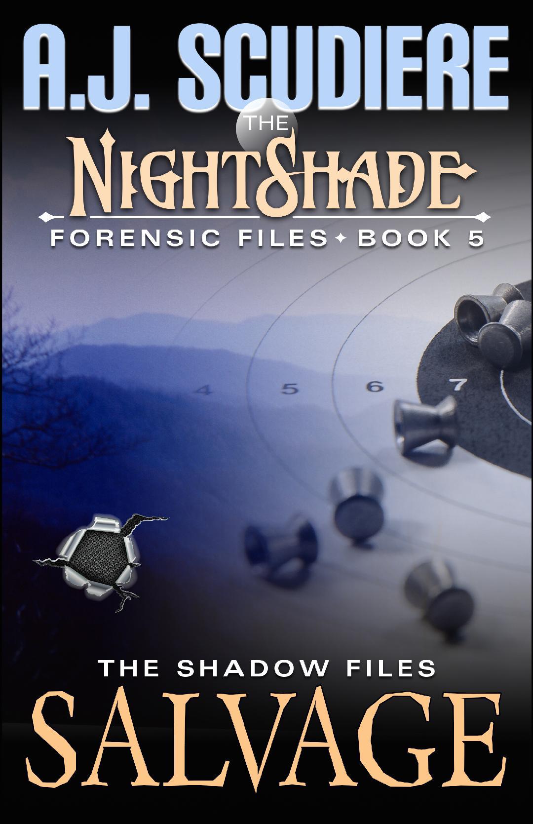 Salvage - Nightshade #5