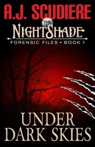 Under Dark Skies - Nightshade #1