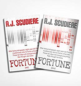 Fortune 2 book set