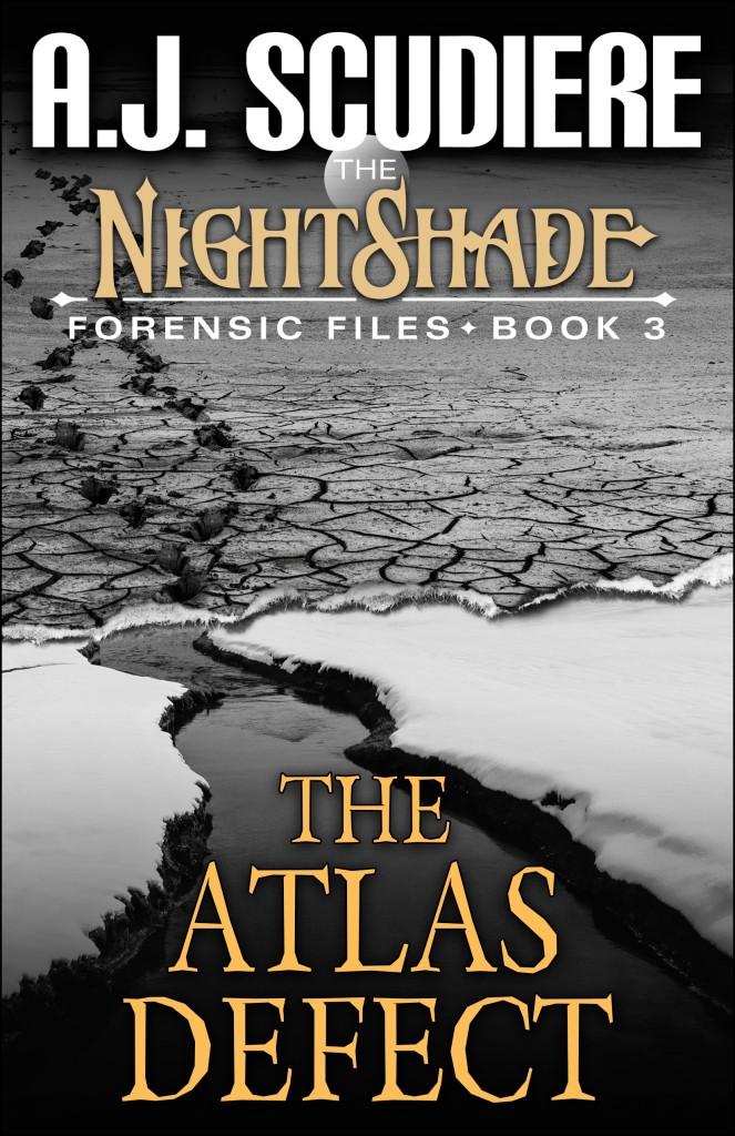 The Atlas Defect - Nightshade #3