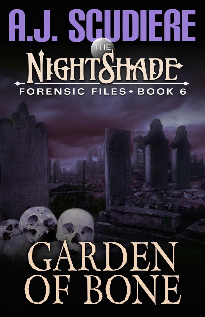 Garden of Bone - Nightshade #6