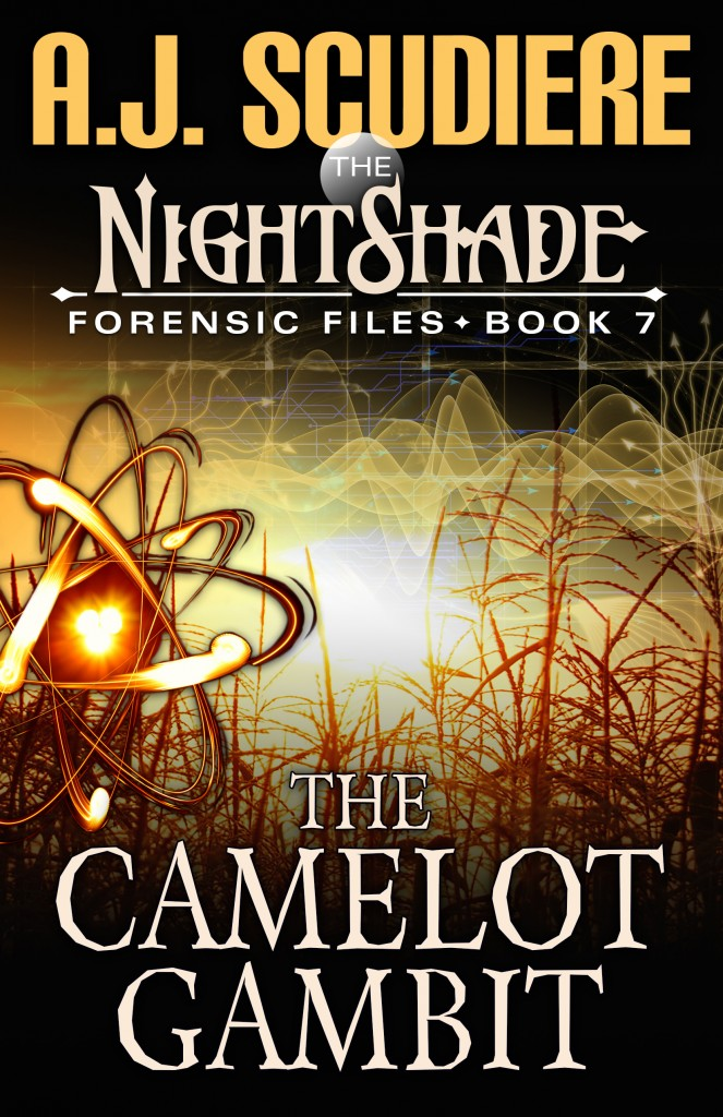 The Camelot Gambit - Nightshade #7