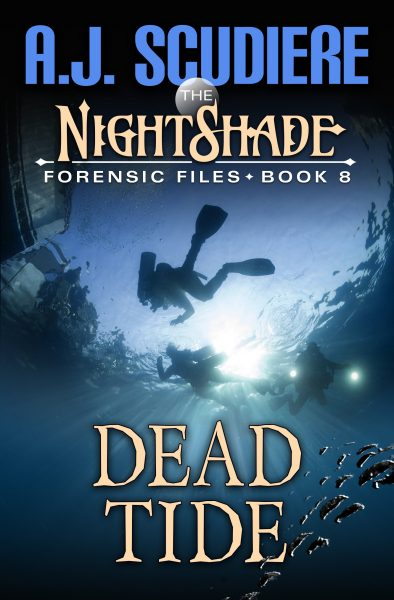 Dead Tide - Nightshade #8