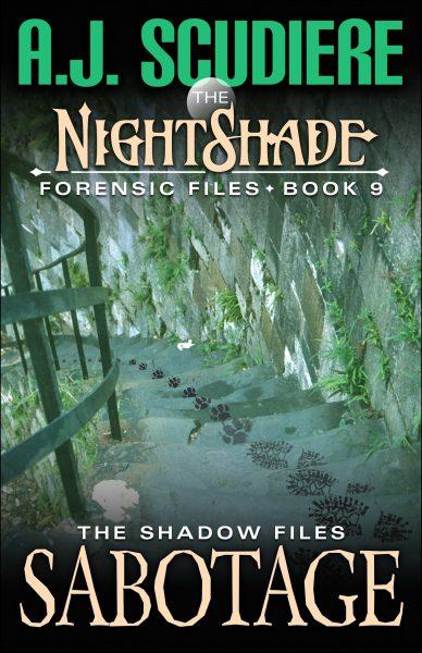 Sabotage - Nightshade #9
