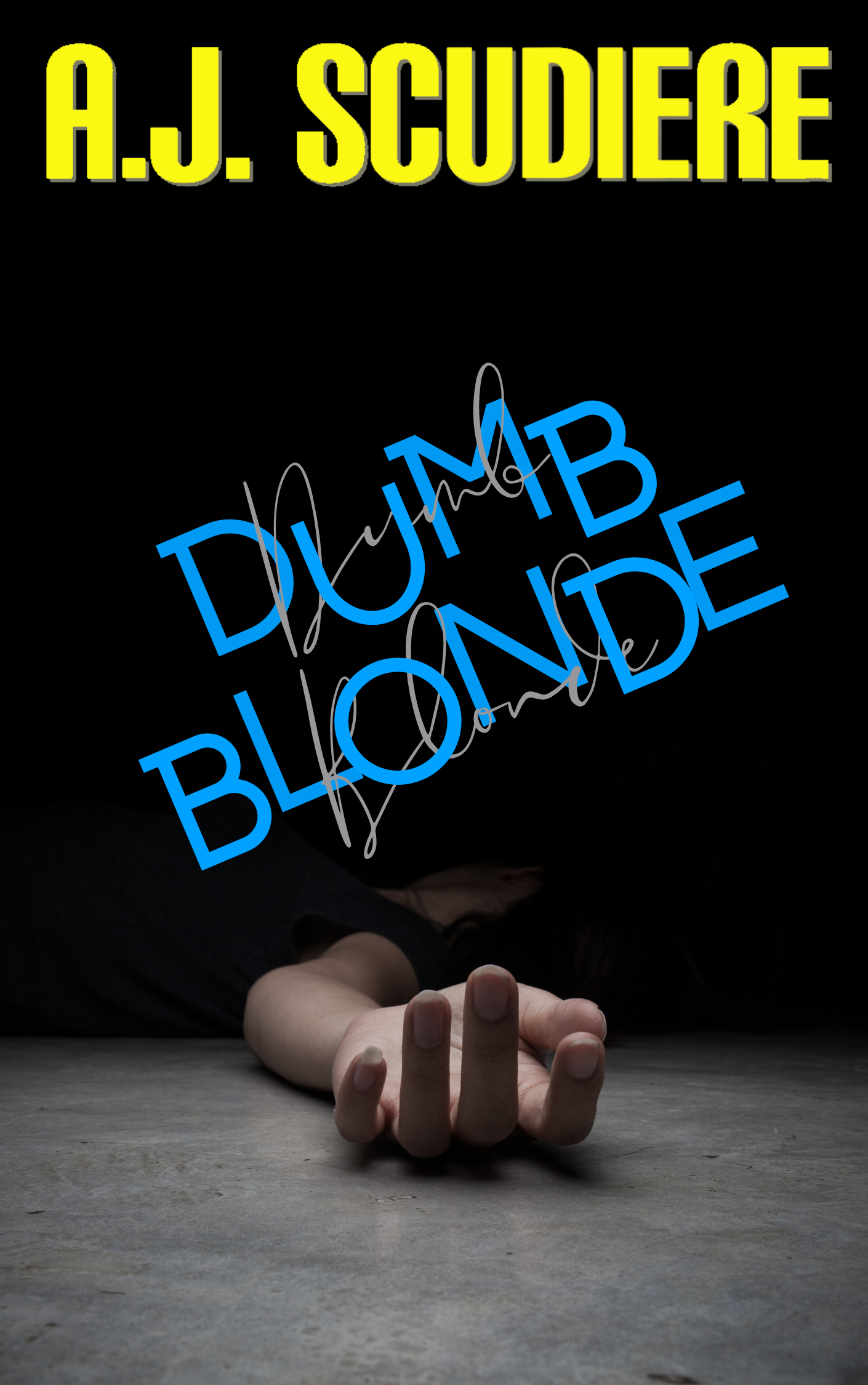 SS Dumb Blonde