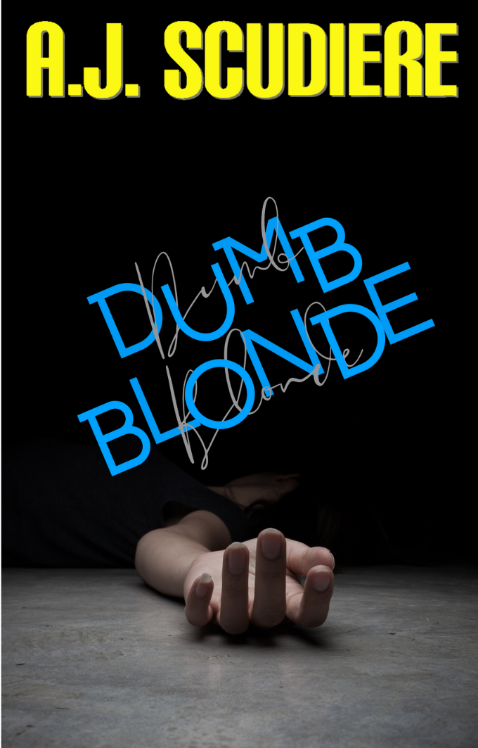 Dumb Blonde
