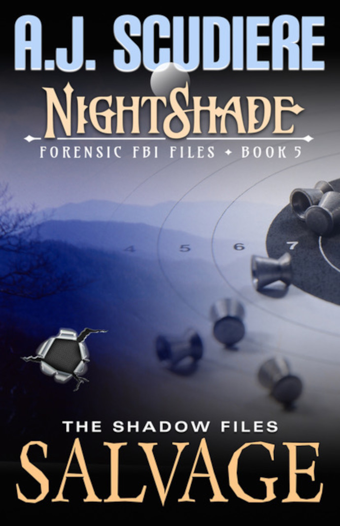 The Shadow Files Salvage